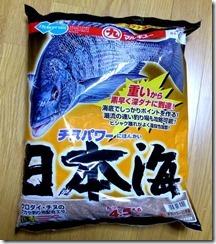 チヌ日本海