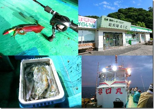 和歌山イカメタル爆釣