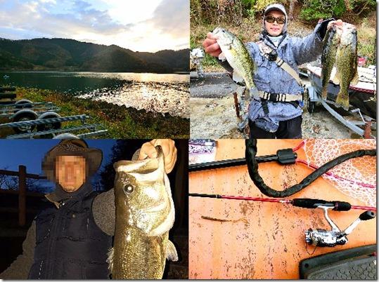 釣り 情報 バス 琵琶湖