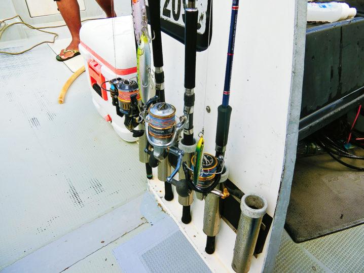 パラオGT釣行遂に始まる3