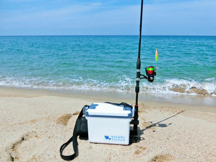 真っ昼間にヒラメ釣りをする事となった2つの理由