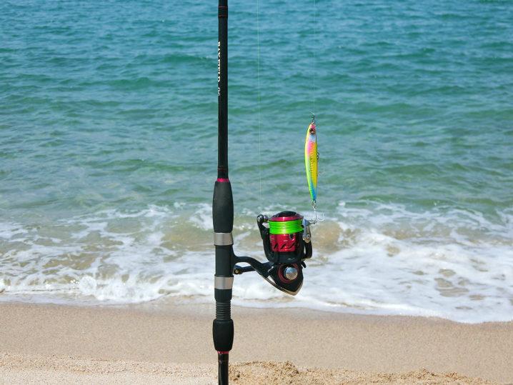BEANさんと二手に分かれてヒラメ釣り開始!
