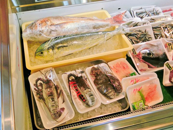 枯木灘鮮魚商会5