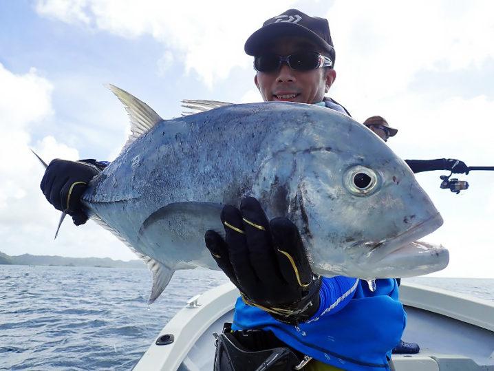 釣りおじさんは何がきっかけで海上釣り堀を始める事になったのですか?